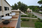 Camping with apartments Marina di Bibbona