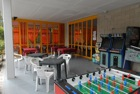 Camping with playroom Marina di Bibbona
