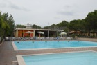 Camping swimming pool Marina di Bibbona